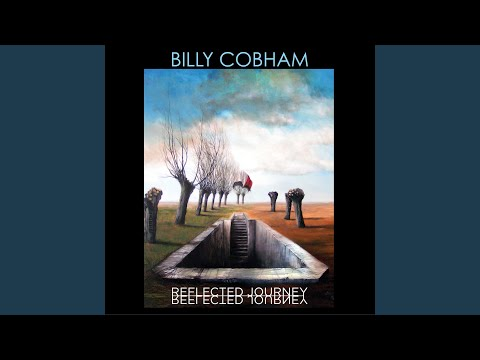 Reflected Journey (Live) online metal music video by BILLY COBHAM