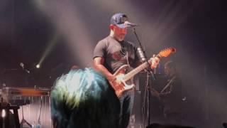 Aaron Lewis Vicious Circles Live 2017