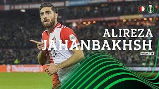 Alireza geniet van avondwedstrijden: 'Onze supporters zijn de beste!'