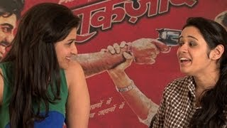 Pareshaan Unplugged - Ishaqzaade