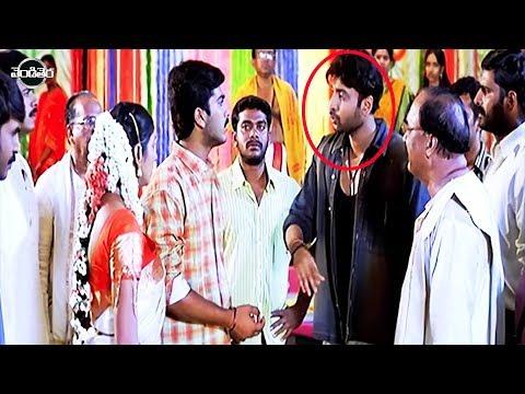Sumanth & Charmy Blockbuster Movie Gowri Part - 6 | Telugu Movies | Vendithera