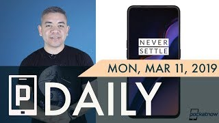 OnePlus 7 with 48MP camera, Huawei foldable pricing & more