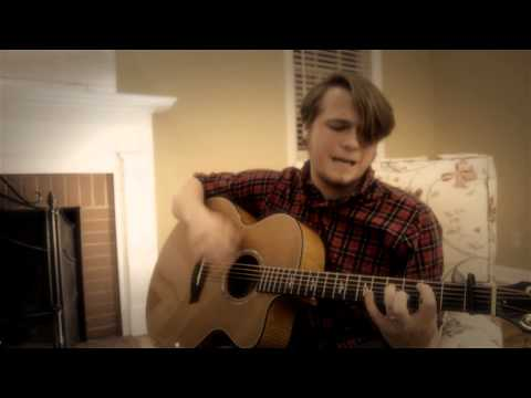 "Grady Milligan - ""Cory Stefansen"" LIVE from Achitecture Studios"