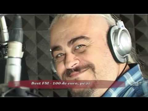 Best FM – 100 de euro, pe zi