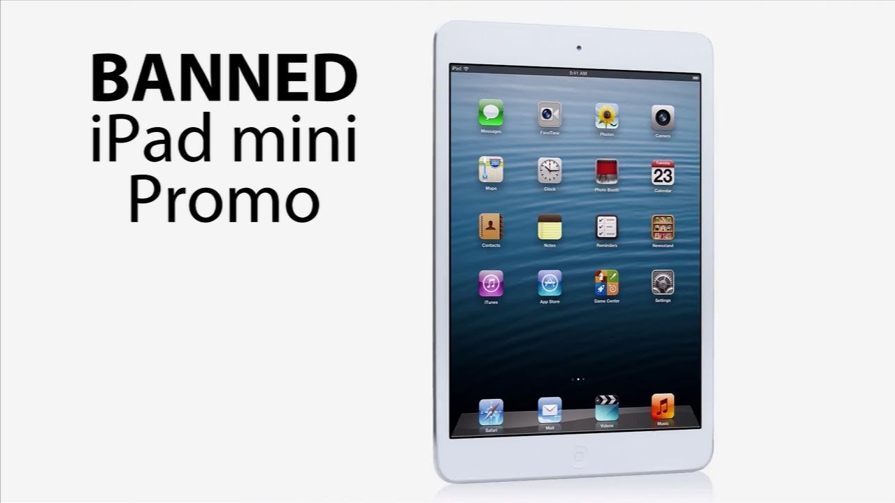 This Apple Parody Video Tells The Hilarious Truth About The iPad Mini