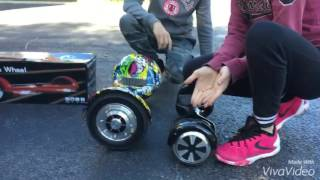 Hoverboard review 10 inch vs 7 inch