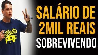SALÁRIO DE 2MIL REAIS -  EVANDRO GUEDES MOTIVAÇÃO