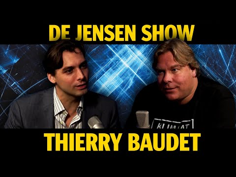 Thierry Baudet interview - Jensen