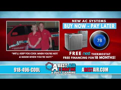 A Best Air Tulsa Buy Now Pay Later  Special May 2017 Mp3