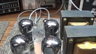 Black Cat JB-440 modulating monster
