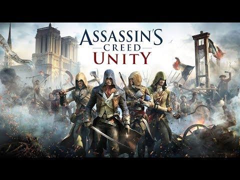 Assassin's Creed Unity XEON E5 2640 + GTX 970 ( Ultra Graphics ) ТЕСТ
