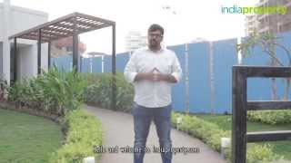 preview picture of video 'Samriddhi 2-3BHK Apartments at Mira Road, Mumbai - A Property Review by IndiaProperty.com'