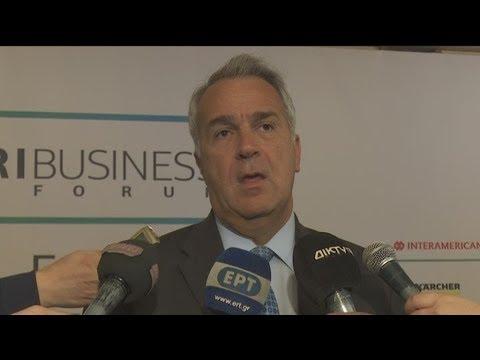 """""""Οι μεγάλες αλλαγές της ελληνικής γεωργίας  θα έρθουν μέσα από τη νέα ΚΑΠ"""""""