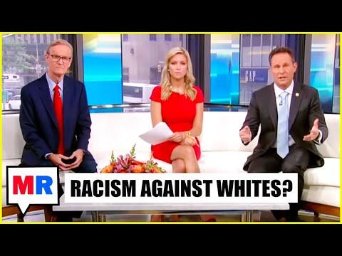 Fox & Friends: Critical Race Theory PANIC