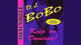 Keep On Dancing! (Classic Club Mix)