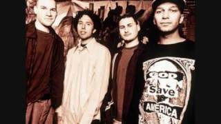 Rage Against the Machine - Year of the boomerang demo (unreleased)