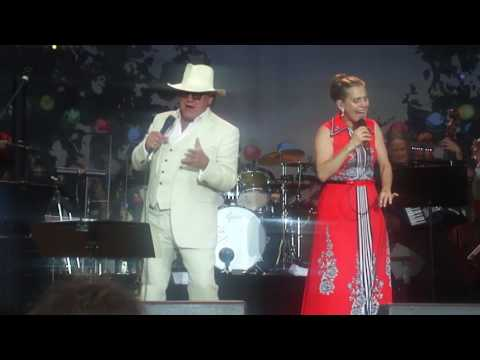 Benny Anderssons Orkester - Put On Your White Sombrero
