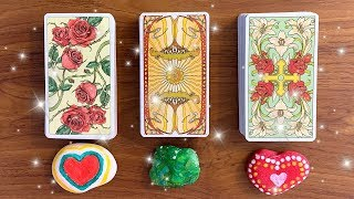 PICK A CARD *WHAT WOULD THEY DO IF THEY SAW YOU WITH SOMEONE ELSE?* 😱❤️ Tarot Reading