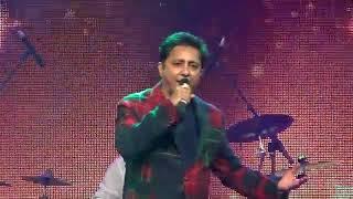 Layi Vi Na Gayi | Sukhwinder Singh Live Performance 2018