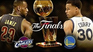 NBA Finals 2015 Mix NEW |See You Again|