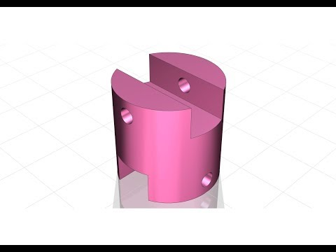 Siemens NX Tutorials for Beginners - 1 - YouTube