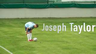 Joseph Taylor Highlights 18/19