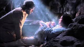 Gesu Bambino O Holy Night
