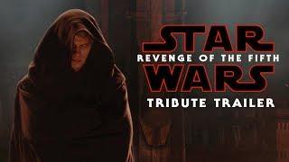 "Star Wars Tribute Trailer - ""Anakins Regrets"""