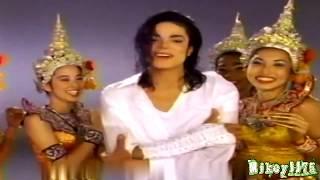 Michael Jackson 😂 Funny Moments ( Part 2 )