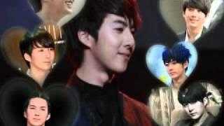 Kim Hyung Jun (ft Dok-2) - Different Girl besides you