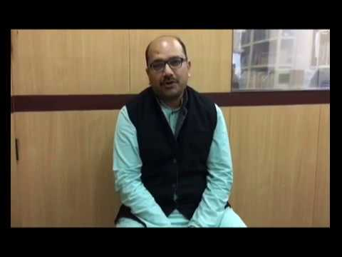 Delhi School of Communication video cover2