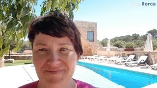 Video Finca auf Mallorca Can Menut