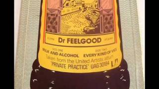 Dr. Feelgood - Every Kind Of Vice