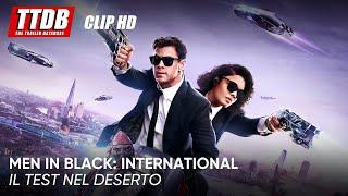 Trailer of Men in Black: International (2019)