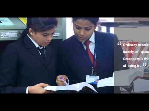 Padmashree Institute of Management & Sciences video cover1
