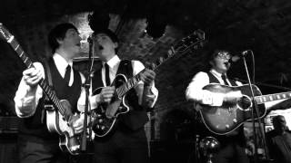 Them Beatles: Anna (Go To Him) (Beatleweek 2015)