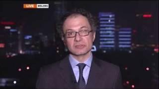 Michele Geraci on Hu Jinato's meeting with Barack Obama