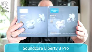 Soundcore Liberty 3 Pro im Mega-Test - derzeit bester TWS Kopfhörer 2021