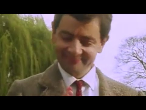 Picnic | Mr. Bean Official