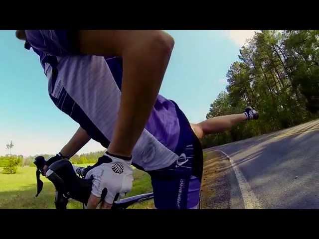 Видео Джерси женский Pearl iZUMi SELECT LTD Short Sleeve Jersey бело-фиолетовый