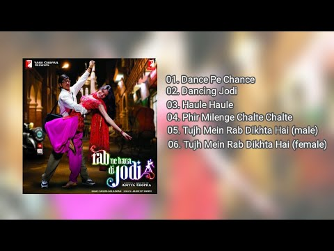 Download Rab Ne Bana Di Jodi 🎶 [sountrack FULL ALBUM] HD Mp4 3GP Video and MP3