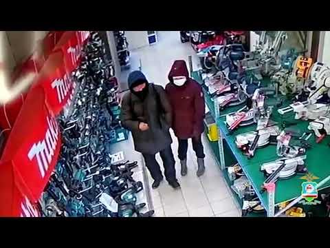 В Якутске оперативниками задержан подозреваемый в совершении серии краж из торговых помещений