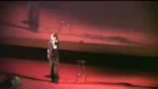 Troye Sivan LIVE Unsung Hero Tina Arena At Sir Bob Geldof Event