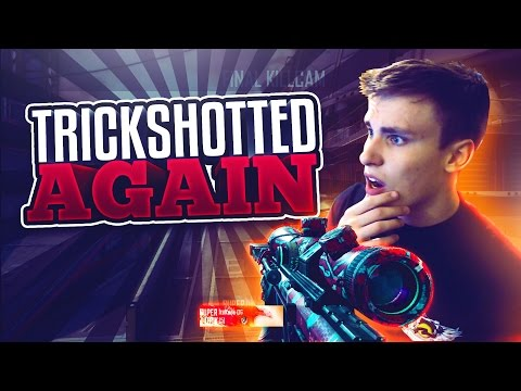 Download IT HAPPENED AGAIN.. (CRAZY BO2 TRICKSHOTS) HD Mp4 3GP Video and MP3