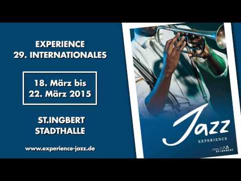 LOTTO Infonet Saar   Jazzfestival St. Ingbert 2015