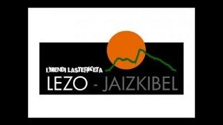 preview picture of video 'I.Lezo-Jaizkibel mendi lasterketa'
