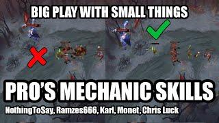 Pro's Mechanic Skills #1
