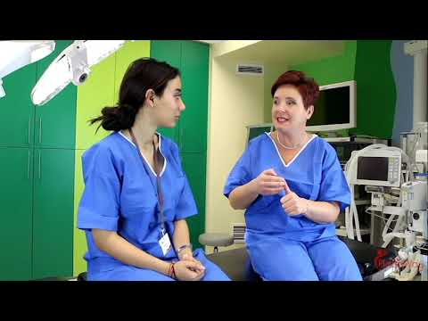 KCM Clinic International Patient Manager and Surgeon Explains Tummy Tuck