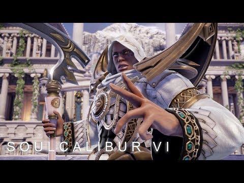 Soulcalibur VI – Zasalamel Character Trailer