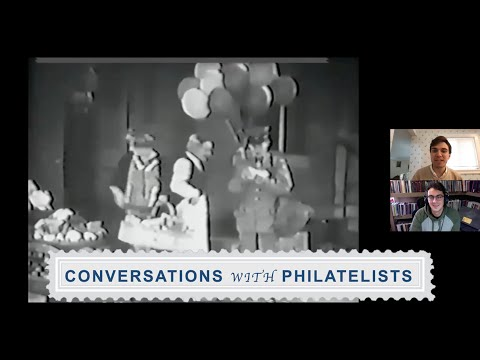"""Conversations With Philatelists Ep 74: """"Special Delivery"""": Revisiting Portrayal of Postal Workers in Decades Past"""